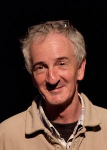 Thierry RAVILLARD