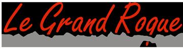 Le Grand Roque Logo